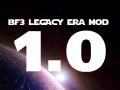 BF3 Legacy Era Mod 1.0