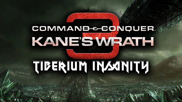 Tiberium Insanity 1.0 Alpha