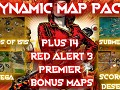 Dynamic Map Pack