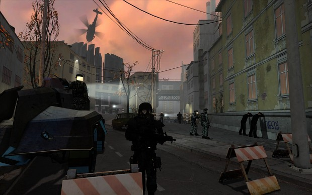SMOD : Tactical REDUX 1.1