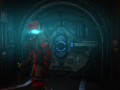 Agility EVA Suit