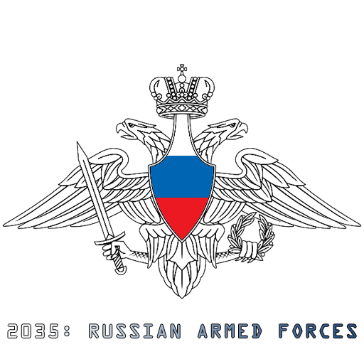 2035: Russian Armed Forces (v5.3.0)