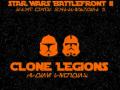 Battlefront: Clone Wars Legions 212th Legion Version 1