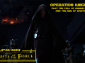 Knights of the Force 2.1 Update: 08/12/19