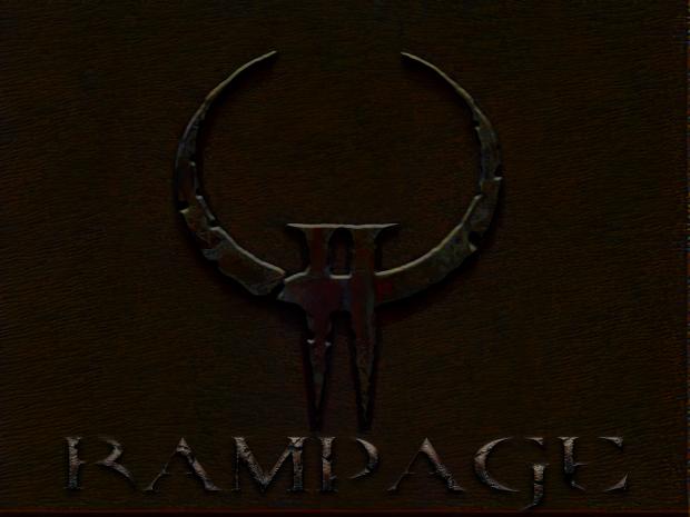 Quake II: Rampage v1.1a source code