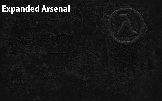 Half-Life: Expanded Arsenal (2-nd release)