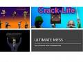 ULTIMATE MESS 1.0 demo (REUPLOAD)