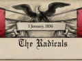 Radicalism & Parliamentarism mod v1.0