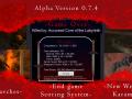 Labyrinth Version 0.7.4