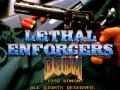 Doom - Lethal Enforcers music pack for EP1