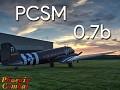 PCSM 0.7b