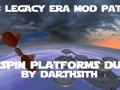 BF3 Legacy Era Mod - Bespin Platforms Dusk Compatibility Patch