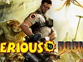 Serious Sam Weapons (Doom) 0.2