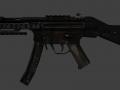 [COD:MW3] MP5