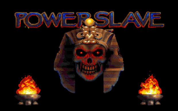 QC:DE Exhumed - PowerSlave Enemies v1.0