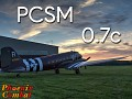PCSM 0.7c (Speed of Sound Disabled)