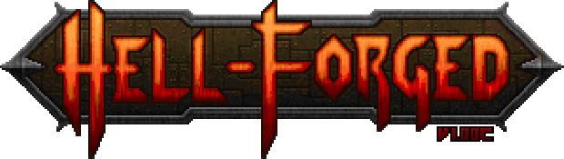 Hell-Forged v.1.00c