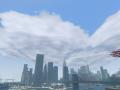 GTA IV/EFLC Los Santos Weather V 4.5
