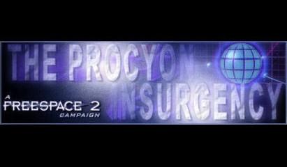 The Procyon Insurgency V1.06