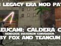 BF3 Legacy Era Mod - Saleucami (PSP) Compatibility Patch