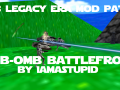 BF3 Legacy Era Mod - Bob Omb Battlefront Compatibility Patch