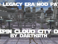 BF3 Legacy Era Mod - Bespin Cloud City Day Compatibility Patch