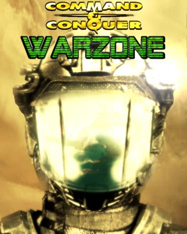 WarZone Mod V9