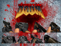 Brutal Doom v21 Gold - Side View Weapon Sprites