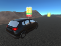 Drive-By: Driving Simulator