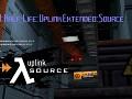 SMOD: Half-Life: Uplink Extended: Source - 1.0 Release