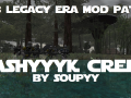 BF3 Legacy Era Mod - Kashyyyk Creek Compatibility Patch