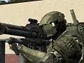 Halo 2 Anniversary Marine Playermodel