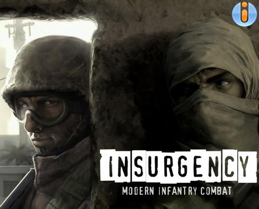 Insurgency: Modern Infantry Combat Sound Pack