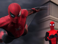 Far From Home Suit