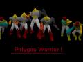 Polygons Warrior Test - Installer