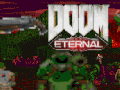 Doom Hellfall Alpha 1.4.9 HD