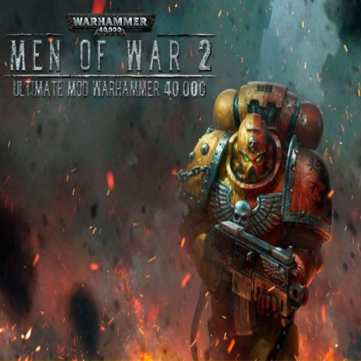 Ultimate Mod Warhammer 40.000(Missions)