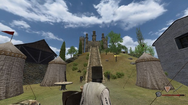 1257AD - Enhanced Edition v3.2 (Patch)(OLD)
