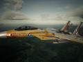 "F-15C ""Streak"""