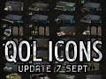 QOL Icons - Update 7 Sept