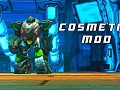 Multiplayer boosted cosmetic mod.