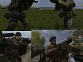 Soviet Spetsnaz Cod4