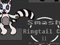 Smash Ringtail Cat 2: Dr. Glitcher's Revenge VERSION 1.1.1 COMPLETE UPDATE PATCH