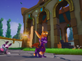 Inside Out Spyro