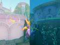 Underwater Blue Filter Remover