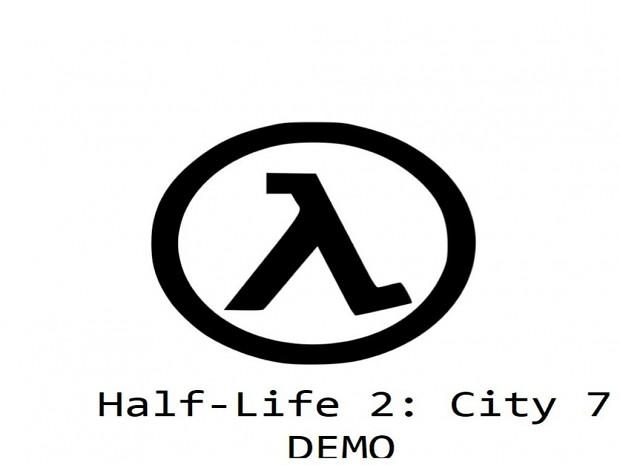 Half-Life 2: City 7 Alpha Demo V2.0