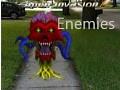 QCDE--Corridor 7 Enemies V1.0.2