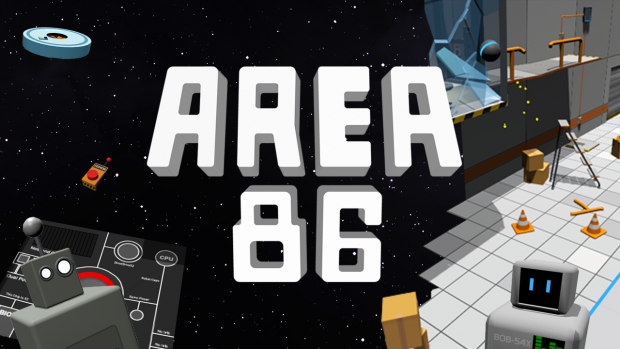 Area 86 Windows [v0.991]