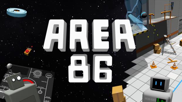 Area 86 Mac [v0.991]