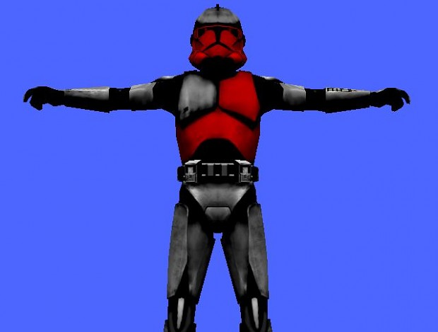 Rezuno Death Troopers For Modders